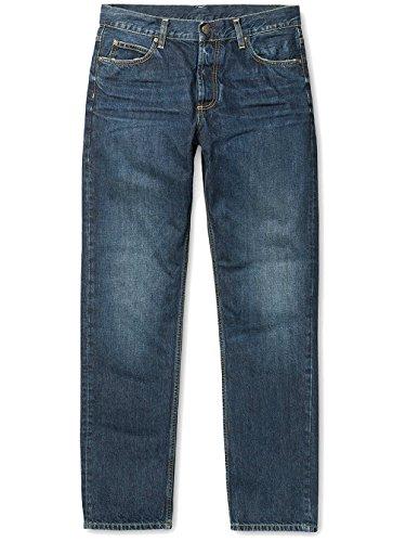 Herren Jeans Hose Carhartt WIP Texas II Jeans