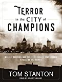 img - for Terror in the City of Champions: Murder, Baseball, and the Secret Society that Shocked Depression-era Detroit book / textbook / text book