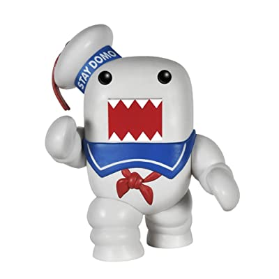 Funko POP Ghostbusters: Stay Puft Domo Action Figure: Funko Pop: Toys & Games