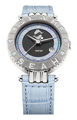 Seah-Empyrean-Zodiac-sign-Pisces-Limited-Edition-42mm-Swiss-Made-Automatic-Diamond-watch