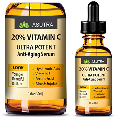 VITAMIN Anti Aging Serum Book product image