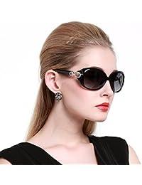 Women's Shades Classic Oversized Polarized Sunglasses...