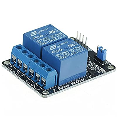 GEREE AC to DC Power Supply Module Isolation AC85-265V 220V 230V to DC 12V 1A Output