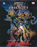 The Undercity, Various, 1903980747
