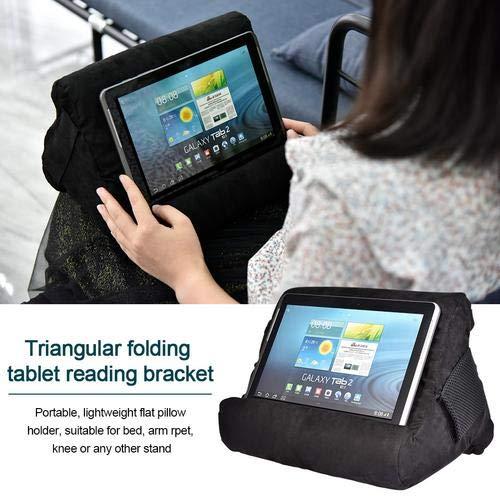 Finelyty - Soporte de cojín para Tablet para iPad, Soporte ...