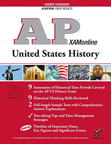 World History: Preparing for the AP Examination