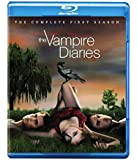 The Vampire Diaries: Season 1 [Blu-ray]