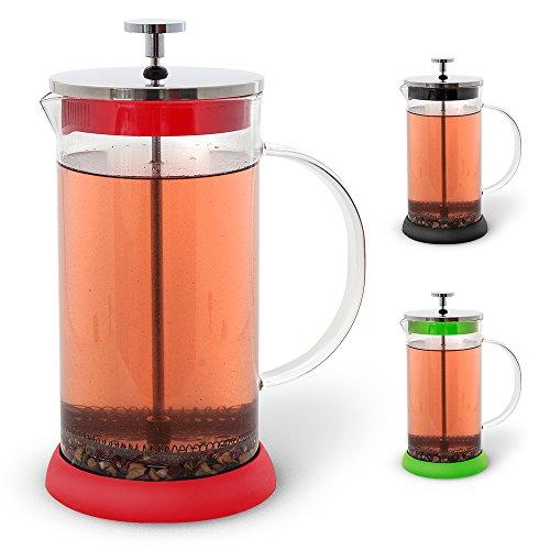 glass tea press - 4