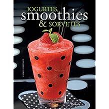 Iogurtes, Smoothies e Sorvetes