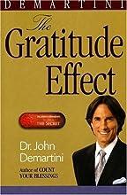 The Gratitude Effect: The Inner Power Series