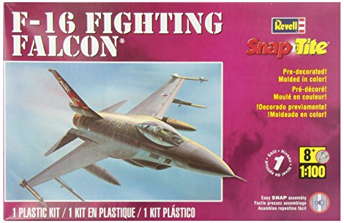 Revell 1:100 F-16 Fighting Falcon