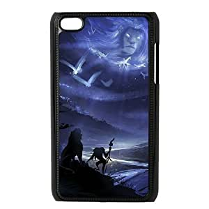 C-EUR Customized Phone Case Of Lion King For Ipod Touch 4