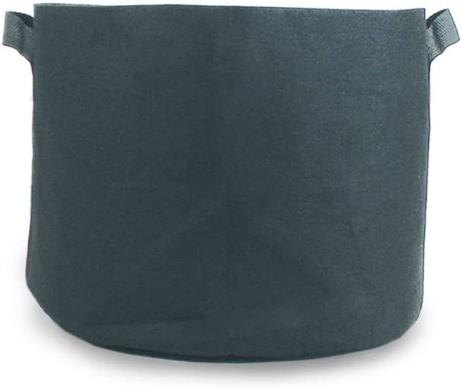 HTG Supply 25-Pack Phat Sacks 5-Gallon Fabric Grow Pot 25 Pots