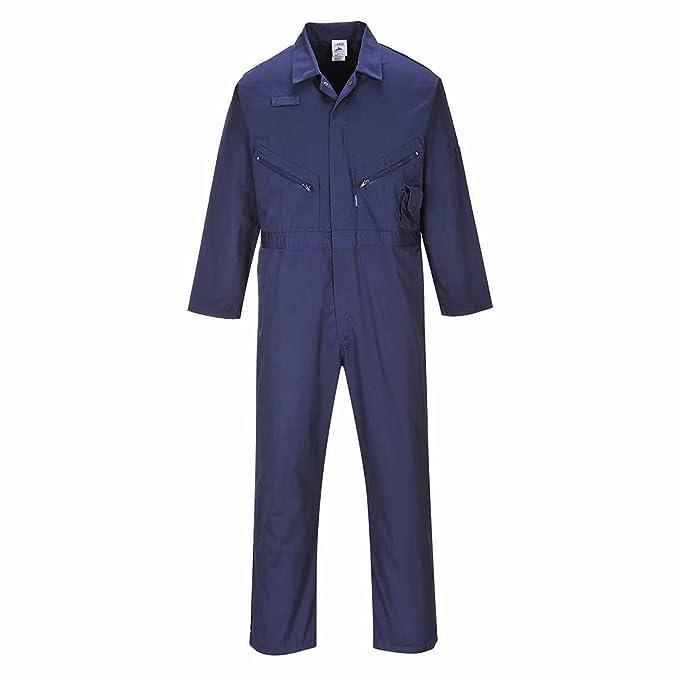 Amazon.com: Portwest traje de Liverpool Caldera para hombre ...