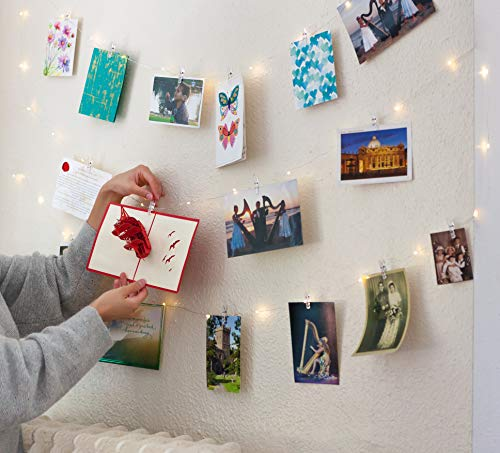 Wall Decor With Led Lights in US - 8