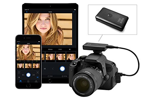 Case Air Wireless Tethering System (Battery D500 Series)