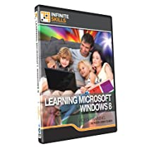 Learning Microsoft Windows 8 - Training DVD