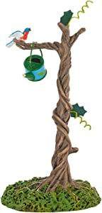 Department 56 Decorative Accessories for Villages My Garden Bird Ornaments General Accessory, 1.77 inch