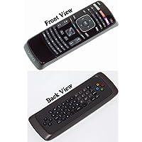 OEM Vizio Remote Control Originally Supplied With E601IA3, E601I-A3, E650IA2, E650I-A2, E701IA3, E701I-A3