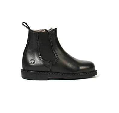 new arrival 29885 b8346 Aigle Shetland gefütterte Unisex-Kinder Chelsea Boots ...