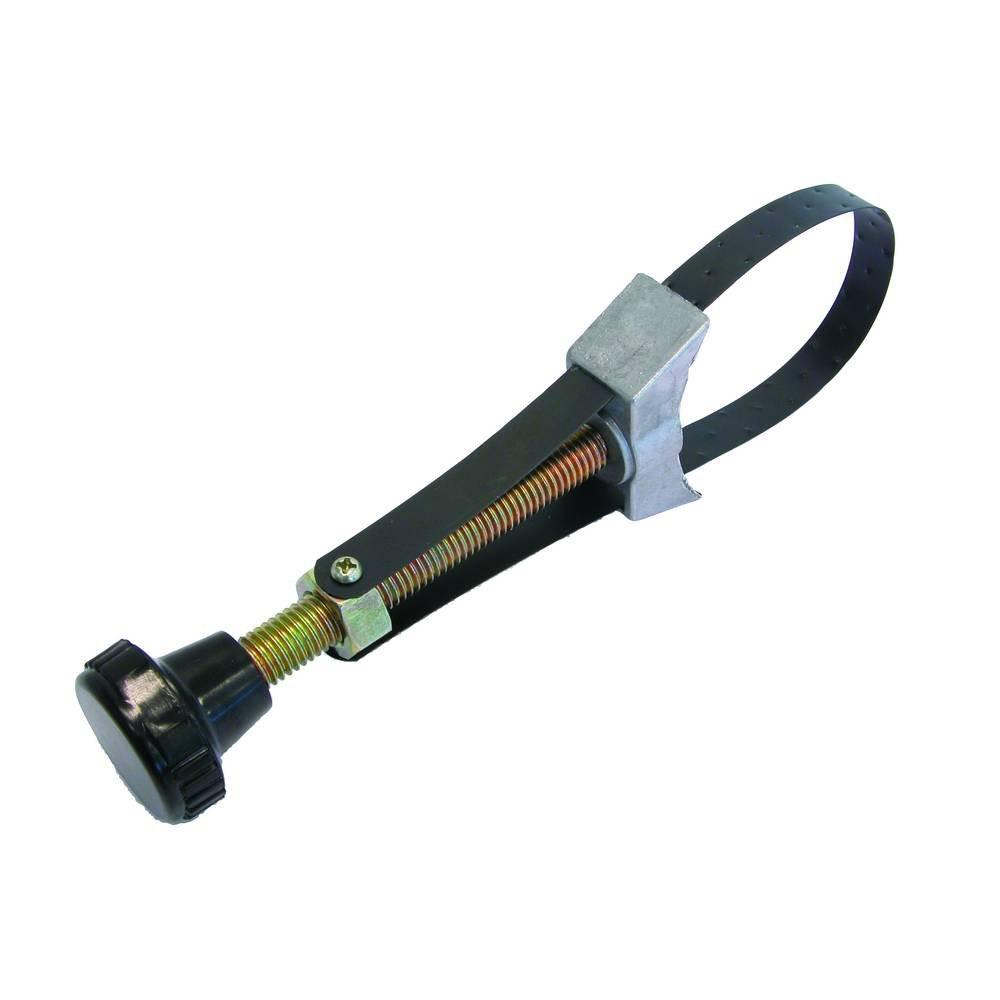 Carpoint CPT0637863 Chiave per filtro dell'olio con fascetta