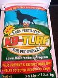 The Dirty Gardener K9FERT1 K9 Turf Fertilizer