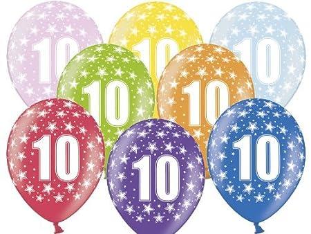 Kleenes Traumhandel reg; Juego de globos de 30 cm para 10.º ...