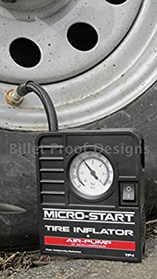Antigravity Batteries AG-MSA-9 Tire Inflator