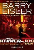 Der Khmer-Job: Eine Kurzgeschichte mit Dox (Kindle Single) (German Edition)