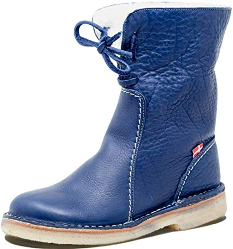 Duckfeet Arhus Royal Duckfeet Blue Arhus Boot E5wU4Z7q