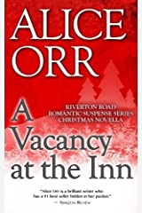 A Vacancy at the Inn (Riverton Road Romantic Suspense Series) Paperback