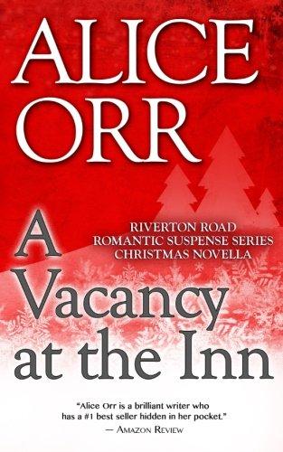 A Vacancy at the Inn (Riverton Road Romantic Suspense Series) PDF ePub book
