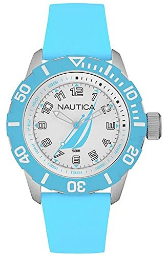 Nautica nsr-100 j-class NAI08515G Womens quartz watch
