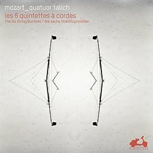 """Afficher """"6 Six Quintettes a cordes (Les)"""""""