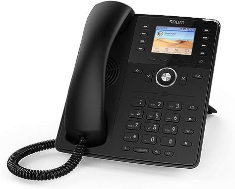 POE Snom D785 IP Phone New