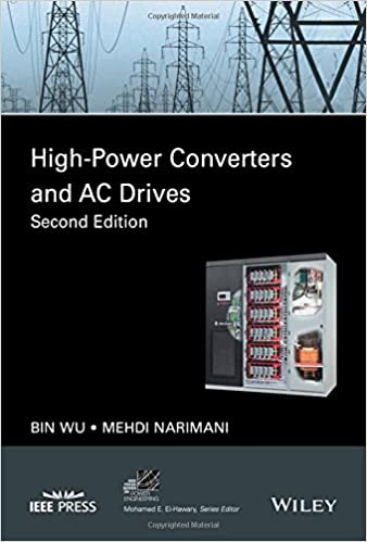High Power Converters And Ac Drives Ieee Press Series On Power