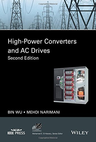 High-Power Converters and AC Drives (IEEE Press Series on Power Engineering)