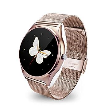 Floveme reloj inteligente Luxe [alto de garmme Séries ...