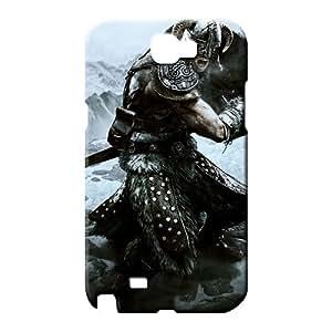 samsung note 2 Shock-dirt New Arrival New Arrival phone carrying cover skin The Elder Scrolls V Skyrim