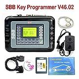 2014 Silca Immbolizer SBB V33 Key Programmer 9 Languages For Multi-Brands Car Auto Key Maker Newest Version V33.02 SBB Key Pro Locksmith