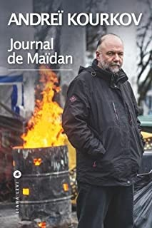 Journal de Maïdan, Kurkov, Andrej Jurevic