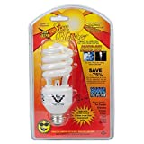 Future Harvest Development Sun Blaster CFL 6400K Ionic Bulb, 120-volt