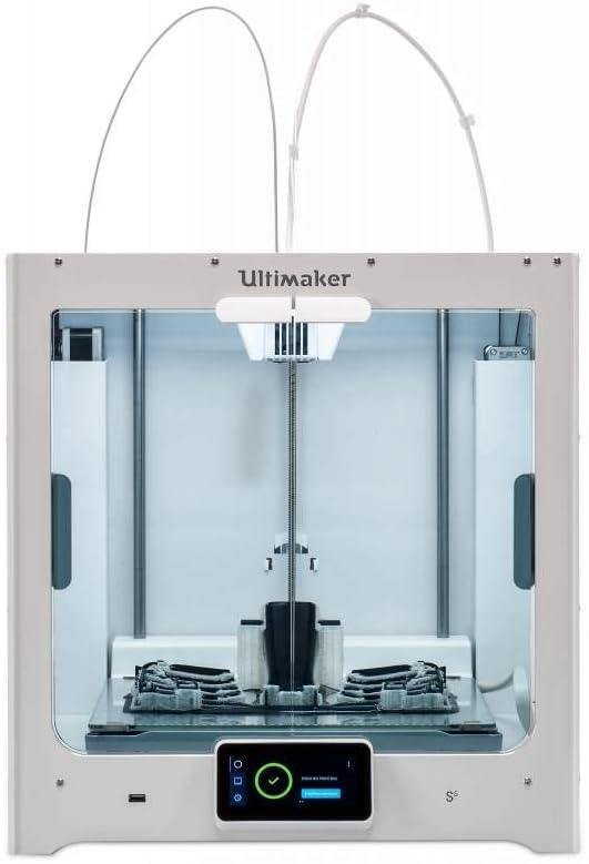 Ultimaker S5 3D Impresora: Amazon.es: Electrónica