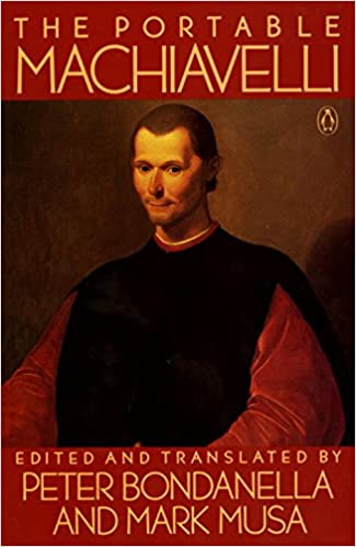 the prince niccolo machiavelli pdf free