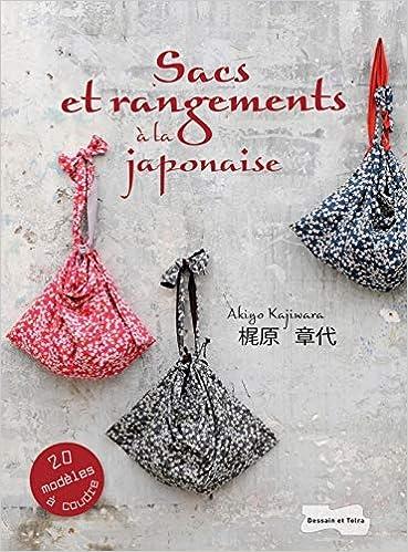 """Résultat de recherche d'images pour """"livre couture sac japonais"""""""