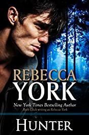 Hunter (Decorah Security Series, Book #20): A Paranormal Romantic Suspense Novel