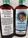 Hair Care: GOAT MILK SHAMPOO- Mintea. All Natural. NO PARABENS, SULFATES, OR MINERAL OIL. Color Safe. Helps with HAIR GROWTH. Fresh from the FARM!