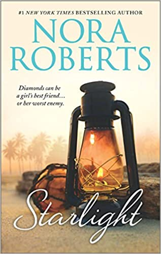 Image result for starlight nora roberts