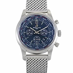 Breitling Avenger II automatic-self-wind mens Watch AB0510U9/G879-159A (Certified Pre-owned)