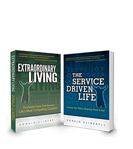 Download The Service Pack: The Service Driven Life and Extraordinary Living ebook